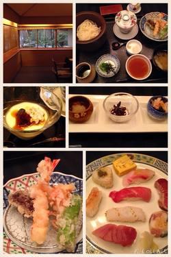 弁慶 ホテル日航金沢