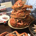 香箱蟹(こうばこがに)