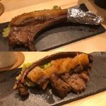 ジビエ料理「コバ 」片町とうりゃんせ・2F
