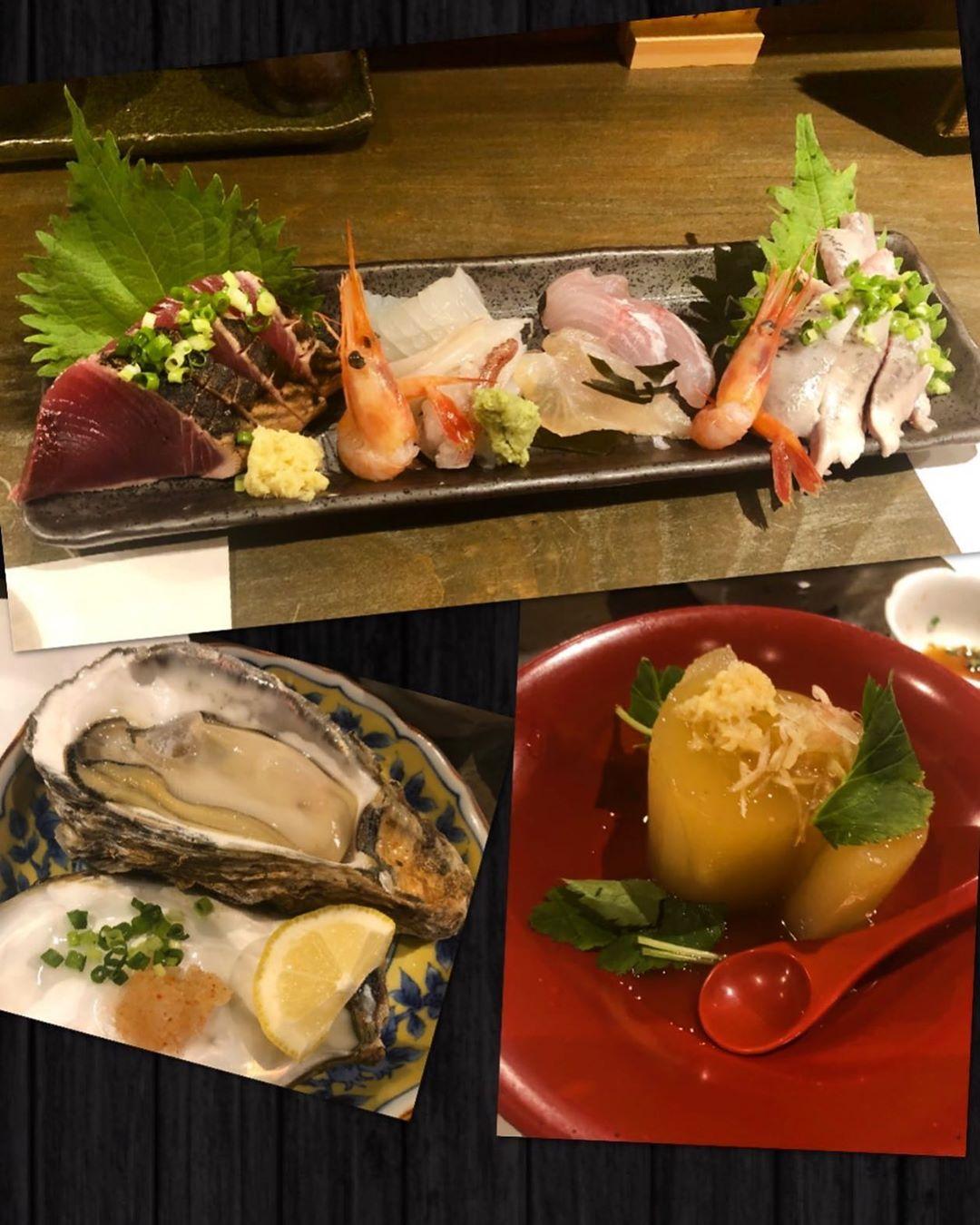 魚楽酒楽…