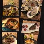 Seafood&OysterBar  Salt(金沢片町)