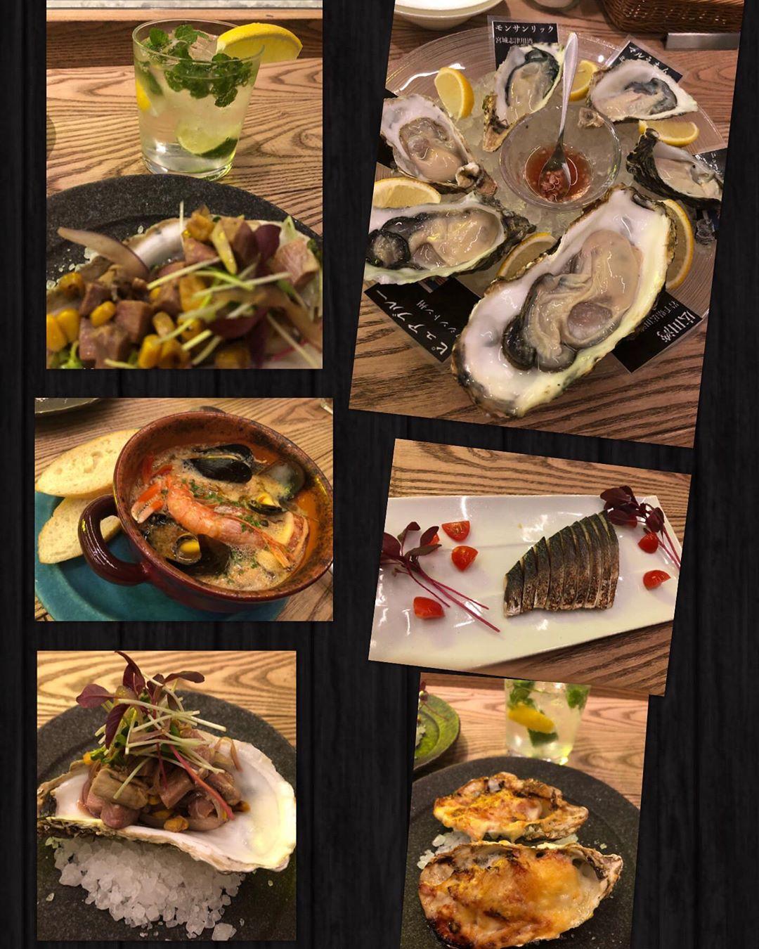 Seafood&OysterBar…