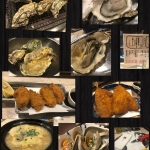 牡蠣小屋侍片町…
